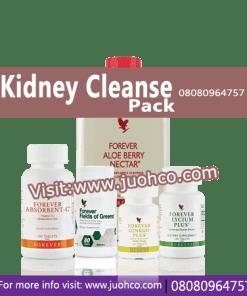 Kidney Cleanse Kit