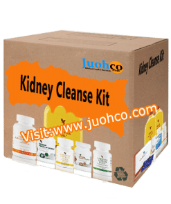 Kidney Cleanse detox 2 - December Recommended Promo