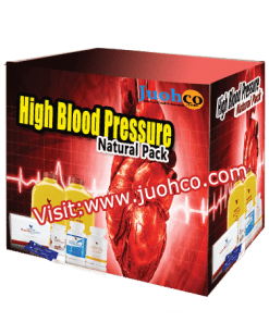 High Blood Pressure Natural Pack 2
