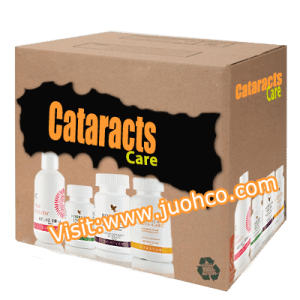 Cataracts Care