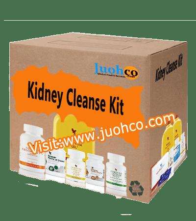 Kidney Cleanse detox 2