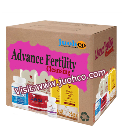 Advance Fertility Cleansing 21