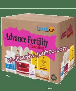 Advance Fertility Cleansing 21