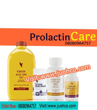 High Prolactin Care Natural Treatment