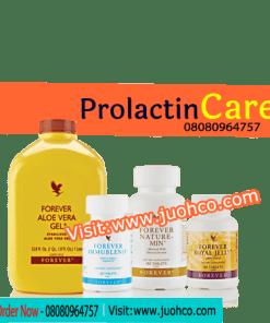 ProlactinCare - Juohco