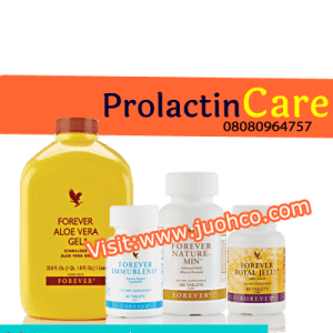 Prolactin Care Natural Treatment