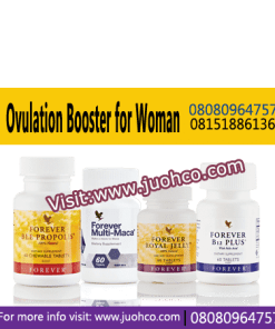 Ovulation Booster for Woman