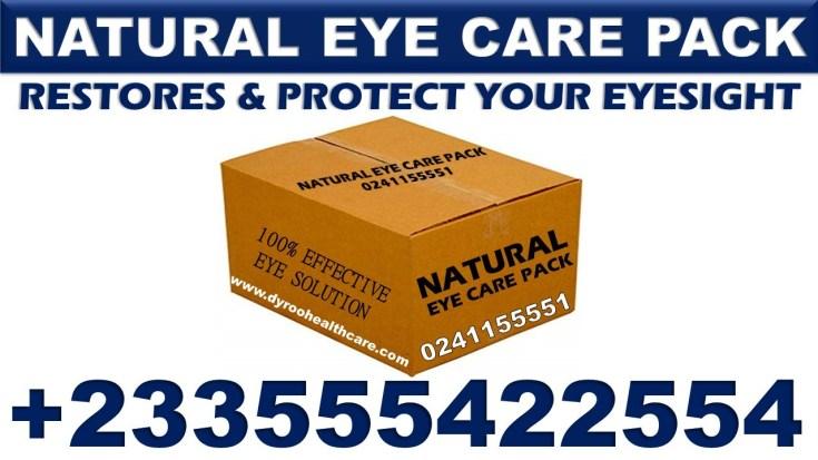 Treatment for Glaucoma