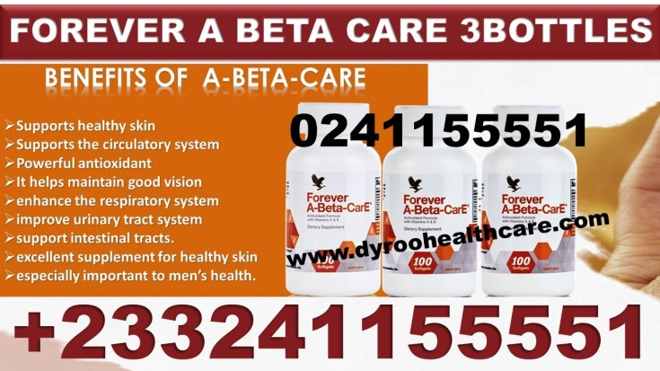 Supplements for Eye Health
