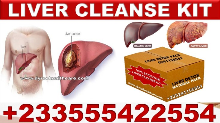 Forever Products for Liver Disease