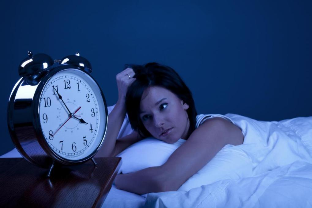 Can A Disrupted Sleep Patterns Cause Hormonal Imbalance?