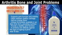Health Benefits Of Forever Living Freedom | Arthritis and Joint Problems