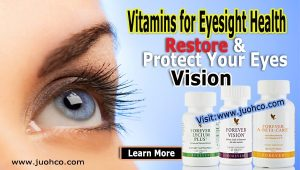 Best Eye Supplements to Boost Your Vision Health