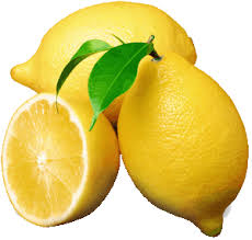 Limonene has hints of clemon