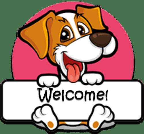 Welcome pet food