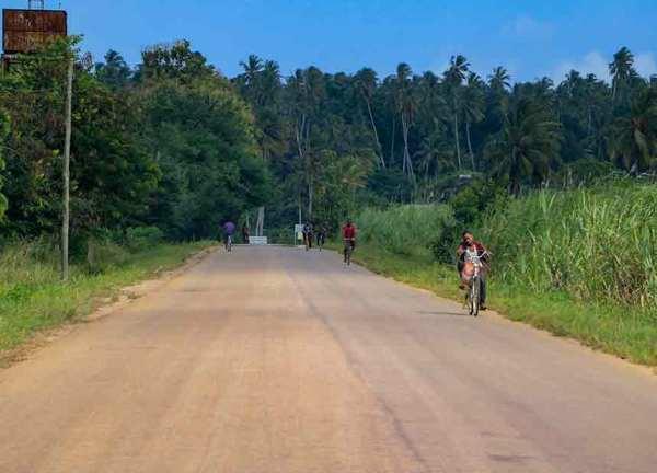 One Week Zanzibar Itinerary