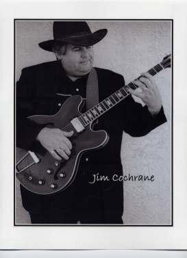 Jim Cochrane - Crossroads