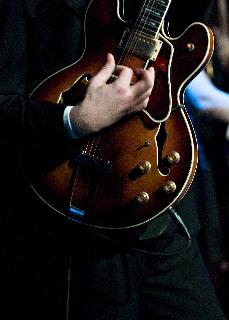 Tim - Guitar