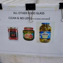 Food Glass