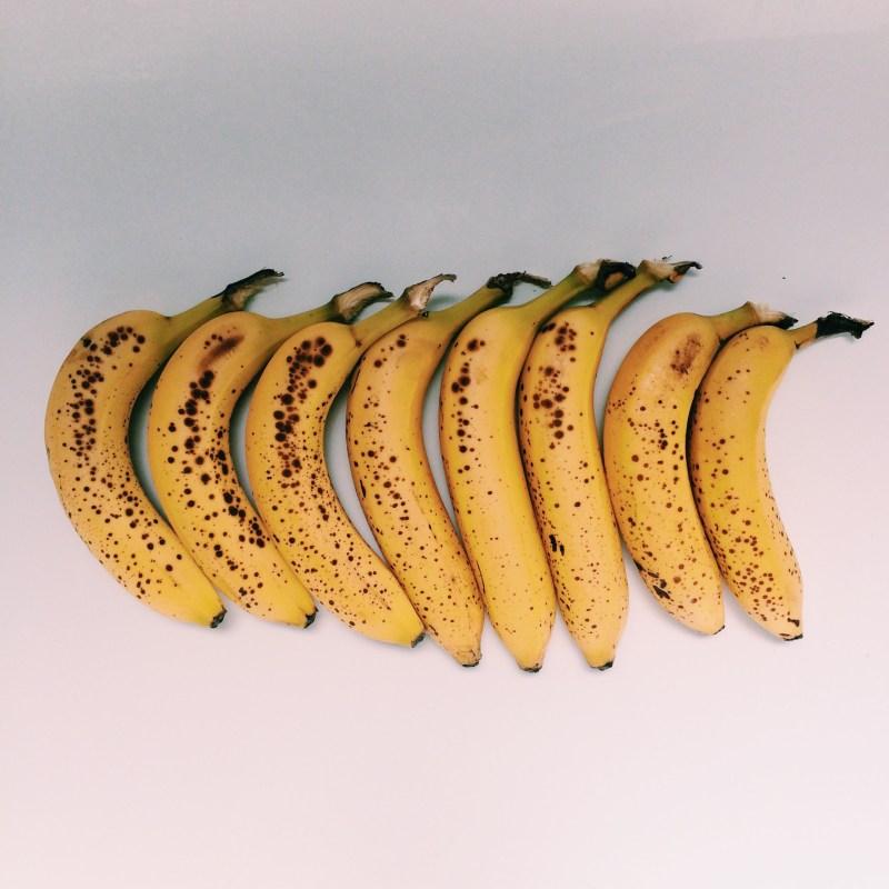 Obst schlecht für Zähne