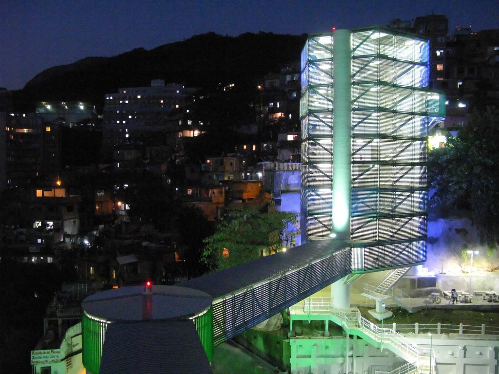 coisa para fazer de graça no Rio de Janeiro