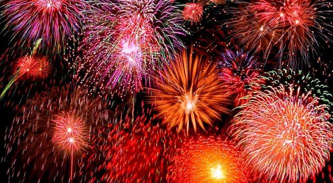 Happy New Year 2015! Rutscht gut rein!