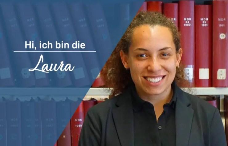 Laura Portorreal - Hans Soldan Moot Court 2016 - Juraeinmaleins