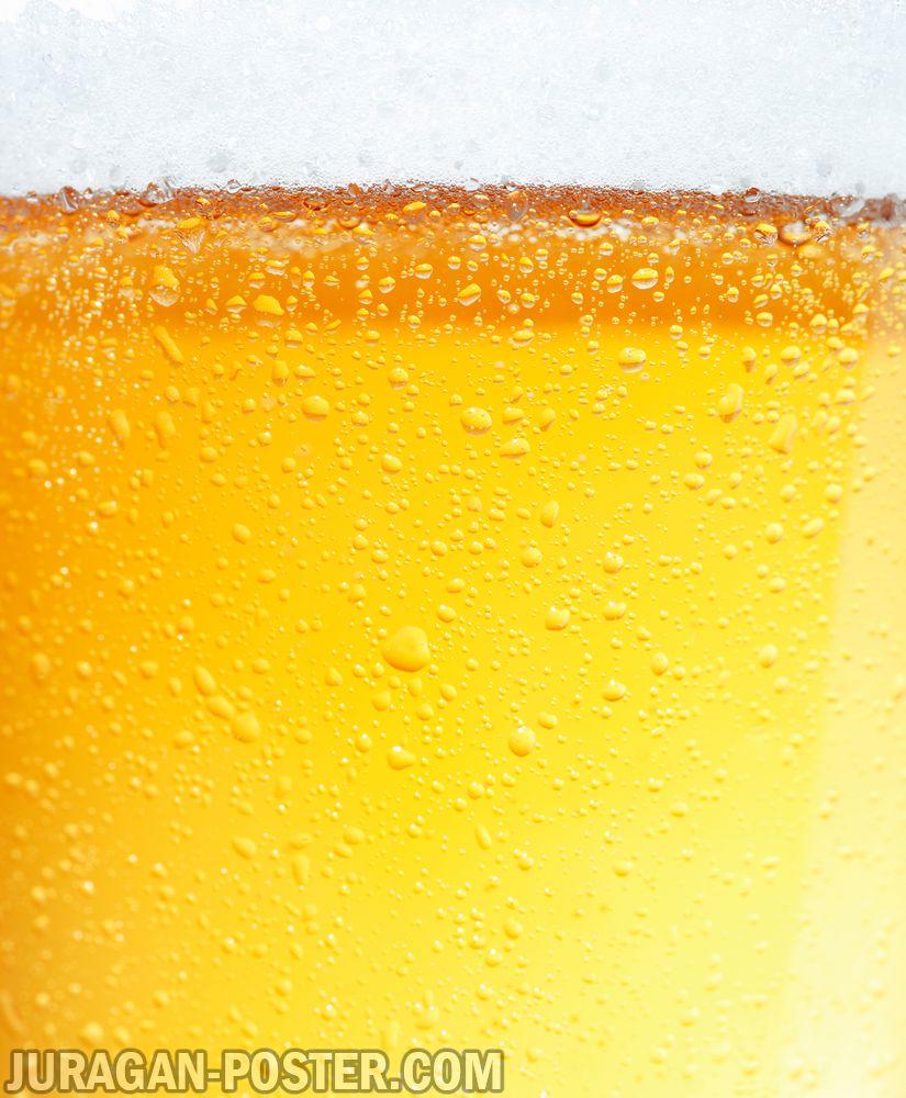 Beer texture  Jual Poster di Juragan Poster