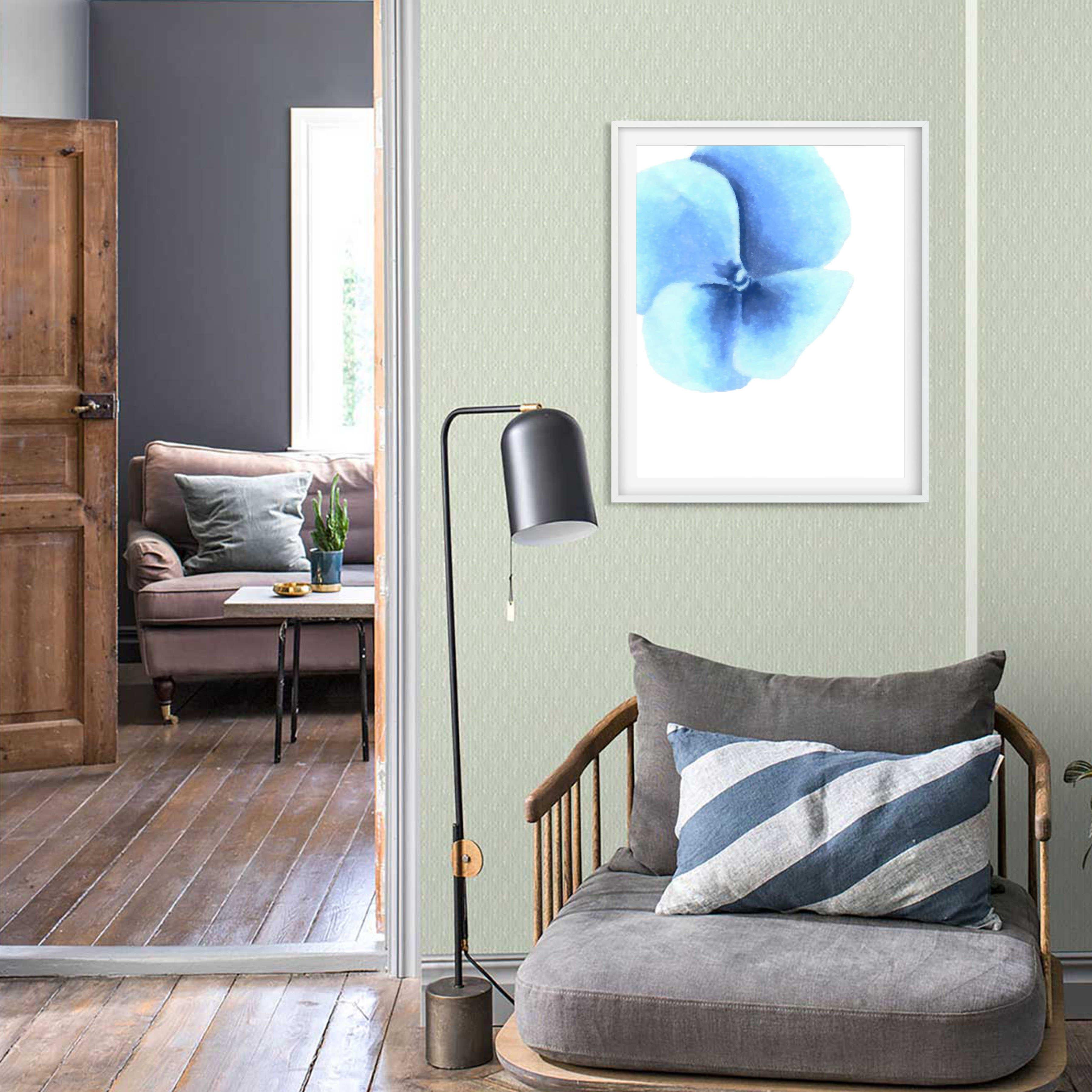 Hiasan Dinding Minimalis dengan Poster  Jual Poster di