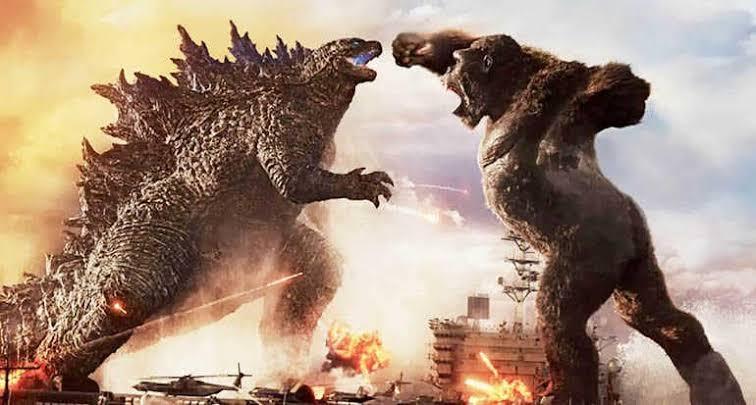 Sinopsis Godzilla vs Kong yang Tayang Mulai 24 Maret 2021