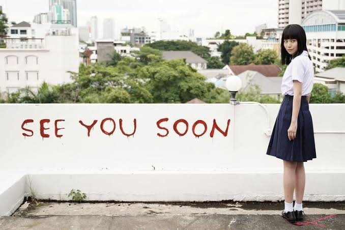 Girl From Nowhere Season 2 Sudah Bisa Ditonton di Netflix