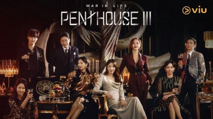 The Penthouse Season 3