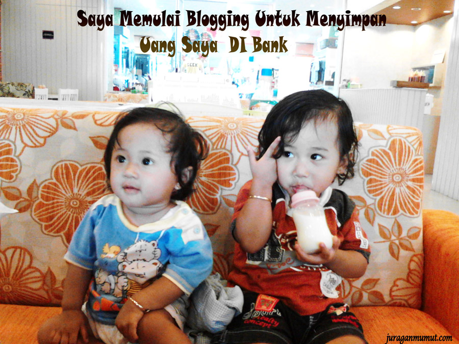 My Familly Alasan membuat blog