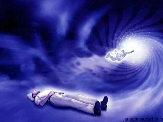 Teknik Astral Projection