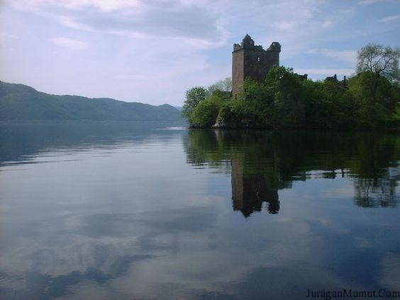 Monster Loch Ness