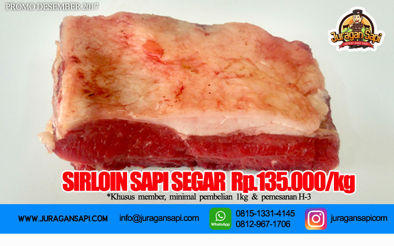 JUAL-SIRLOIN-STEAK-MURAH-2018