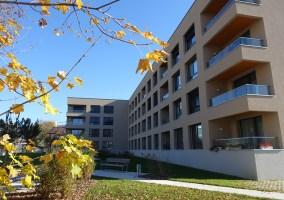 Appartement adapté de 2.5 pièces au coeur de Delémont