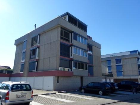 Appartement 4,5 pièces au 3ème étage