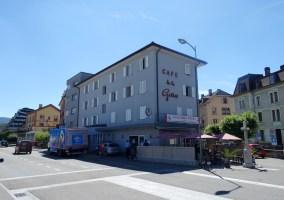 Appartement de 3.5 pièces à Porrentruy