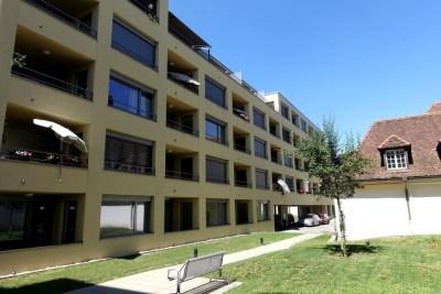 Appartement de 1 pièce au 4ème étage