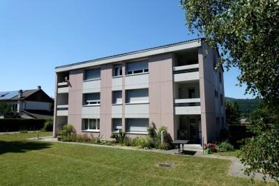 Appartement de 4.5 pièces au 3ème étage à Bassecourt