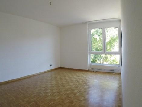 Appartement de 4.5 pièces au 2ème étage à Courroux
