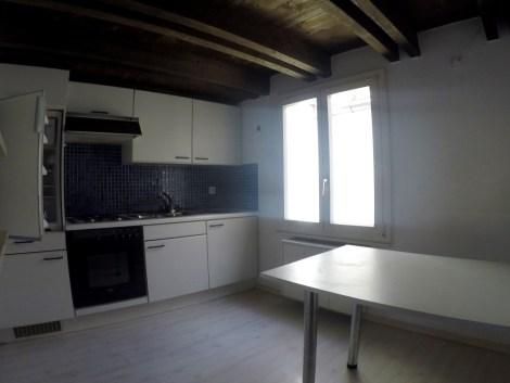 Appartement 3,5 pièces au 3ème étage