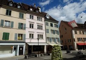 Cabinet médical ou bureau en vieille-ville de Delémont