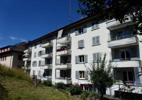 Appartement de 3 pièces à Tavannes