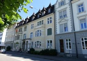 Appartement de 4 pièces proche de la gare de Delémont