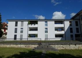 Appartement de 4.5 pièces au rez-de-chaussée à Delémont