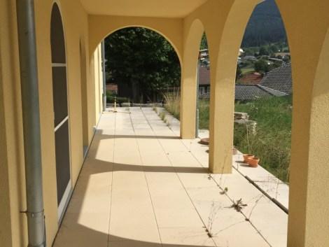 Charmante villa de 5 pièces sur les hauteurs de Reconvilier