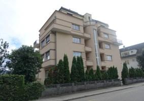 Appartement de 3.5 pièces au 1er étage à Delémont