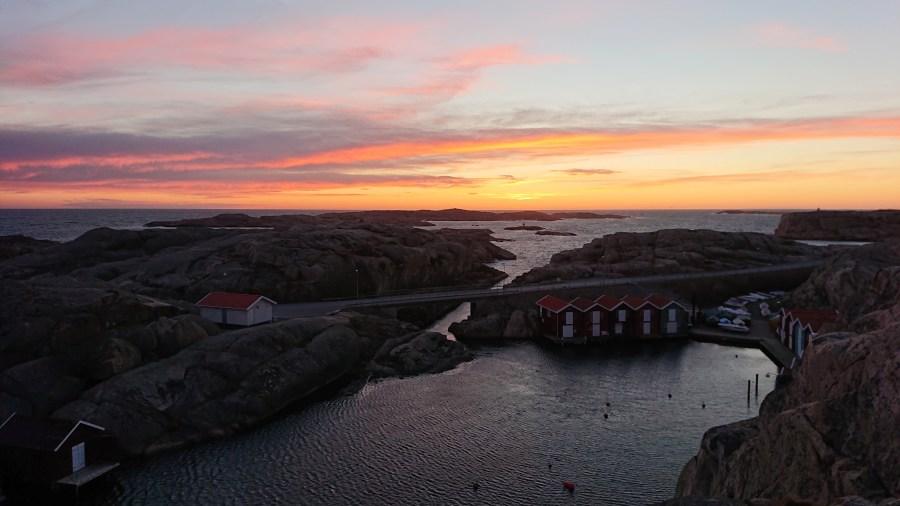 A road trip through Bohuslän